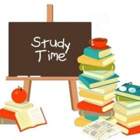 Study time 280x280 - مشاوره کنکوری در کنکور آسان است