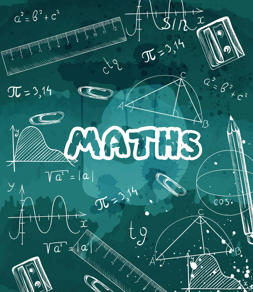 math formulas and crayons drawn on a chalkboard vector 21724382 1 - خلاقیت ترکیبات دهم فصل ششم