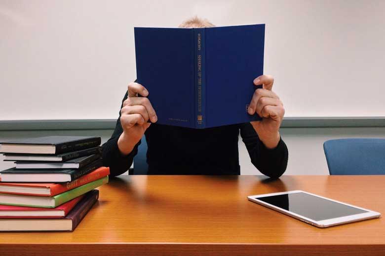 زمان بندی مطالعه دروس