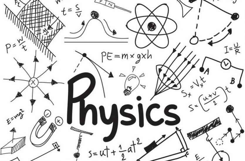 کنکور در درس فیزیک