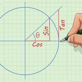 نمونه تدریس مثلثات امیر مسعودی