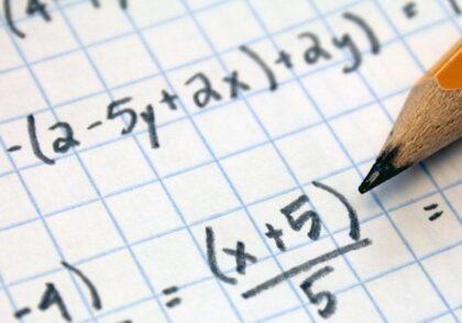 اوج یادگیری ریاضی