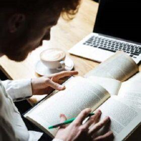 درس خواندن برای کنکور