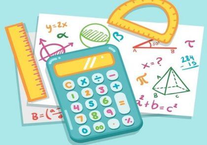 تست زنی درس ریاضی فیزیک