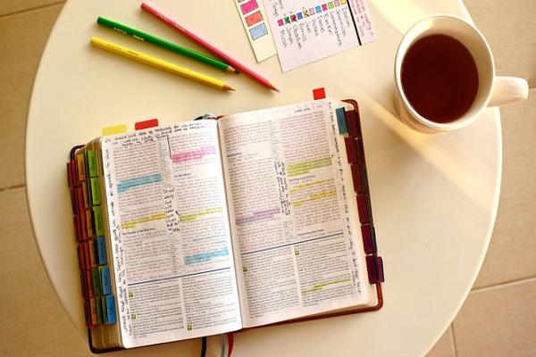 نحوه مطالعه دین و زندگی برای کنکور سراسری