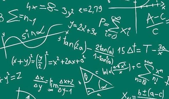 ریاضی فیزیک در فروردین ماه با استاد مسعودی